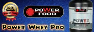 Power Whey Pro