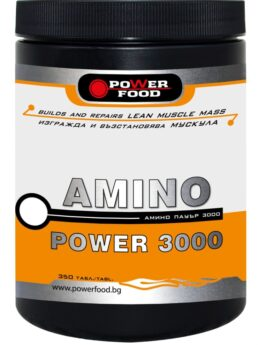Power Food AMINO POWER 3000