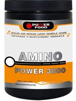 Power Food AMINO POWER 3000