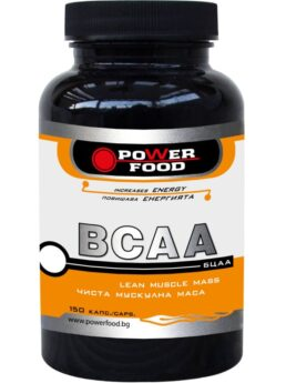 Power Food BCAA