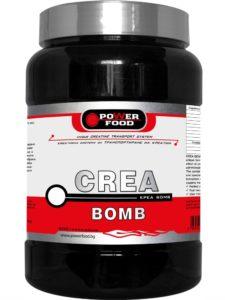 Power Food CREA BOMB
