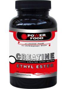 Power Food Creatine Ethyl Ester