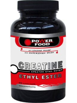 Power Food Creatine Ethyl Ester