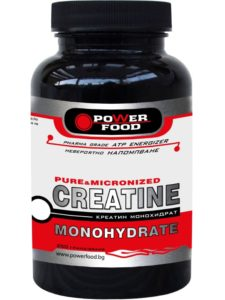 Power Food Creatine Monohydrate