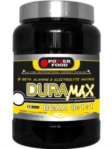 Power FOOD DuraMAX