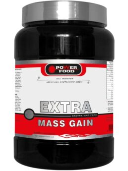 Power Food Extra Mass Gain