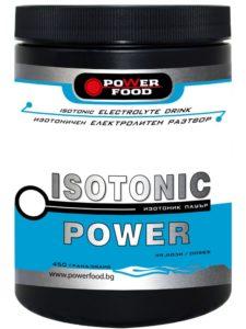 Power Food Isotonic Power