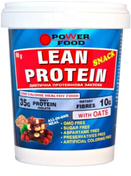 Power FOOD Lean Protein Snack 2