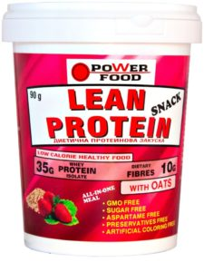 Power FOOD Lean Protein Snack 3