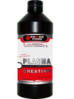 Power Food Plasma Creatine