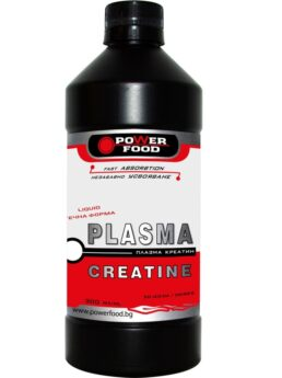 Power Food Plasma Creatine