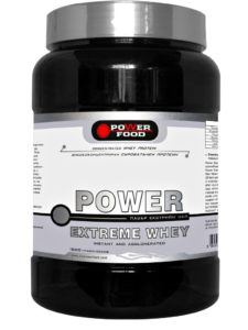 Power Food Power Extreme Whey