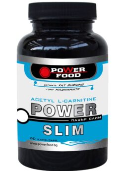 Power Food Power Slim