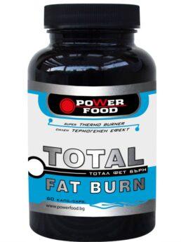 Power Food Total Fat Burn