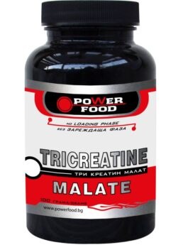 Power Food TriCreatine Malate