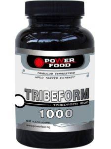 Power Food TribeForm 1000