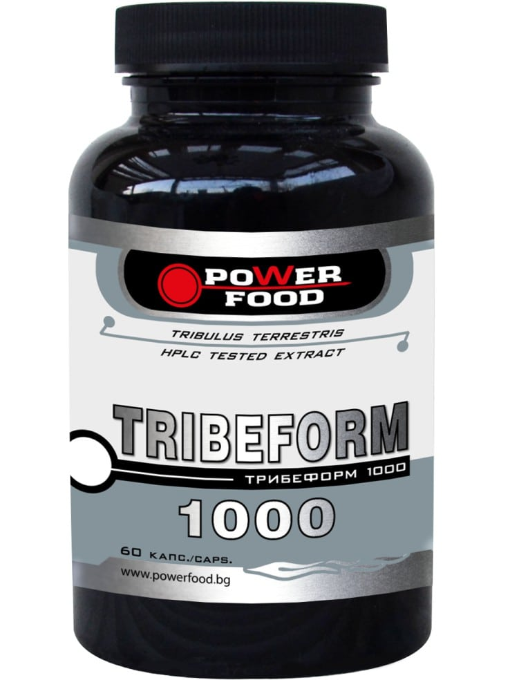 Power Food TribeForm 1000