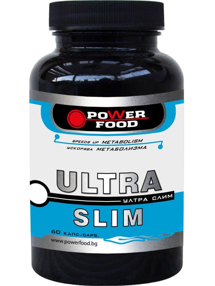 Power FOOD Ultra Slim