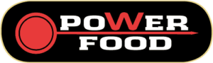 logo power food