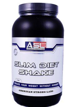 ASL SLIM DIET SHAKE - висококачествен диетичен протеин